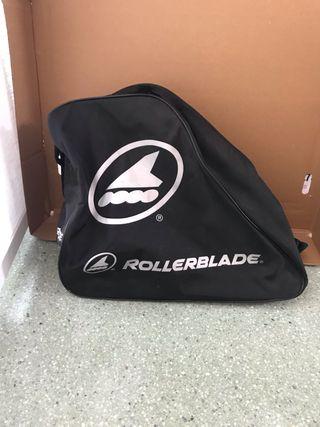 Bolsa ( maleta ) para patines rollerblade