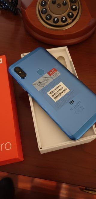 Xiaomi Redmi Note 6 Pro Nuevo.