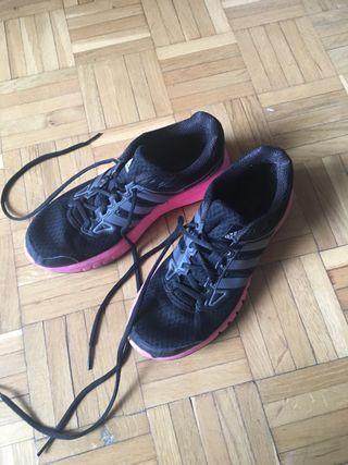 Zapatillas Adidas running chica/mujer