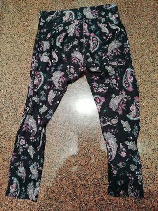 Pantalones de stradivarius