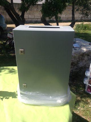Caja de distribucion electrica rebajado el precio
