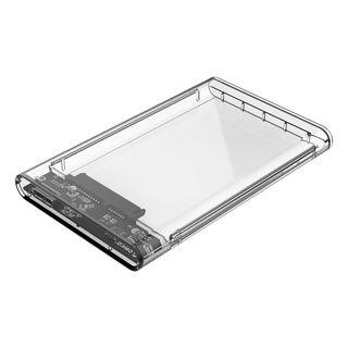 NUEVA. Carcasa Disco Duro SSD HDD 2,5 Pulgadas