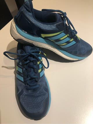 Zapatillas running Adidas Supernova Boost