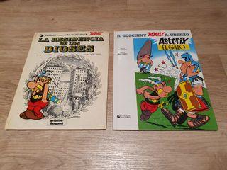 Cómics de Asterix