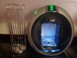 Cafetera Dolce Gusto Circolo Automatico