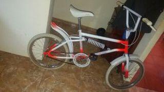 bicicleta pareja ruedas completas bmx