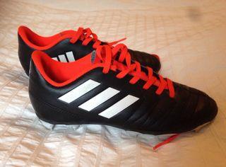 Zapatillas fútbol tacos 33