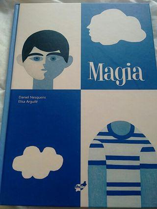 Magia, Daniel Nesquens