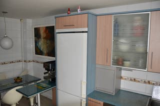 Mueble de cocina de segunda mano en Getafe en WALLAPOP