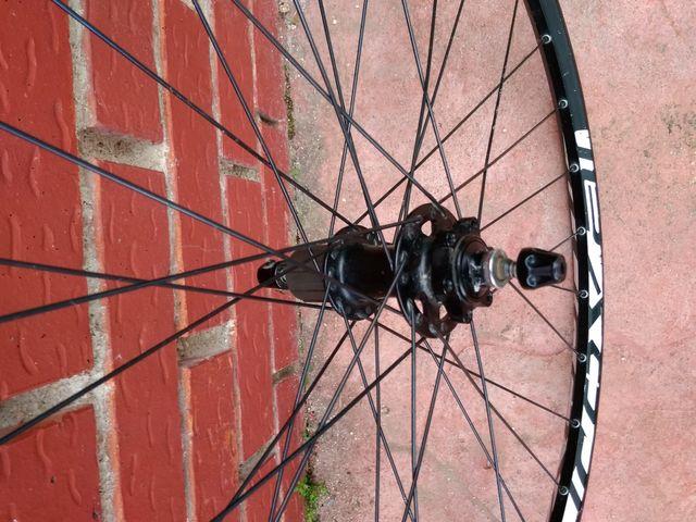 ruedas roval specilized 29 pulgadas