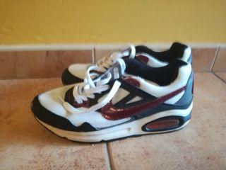 zapatillas Nike n° 39