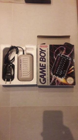 Game Boy batería