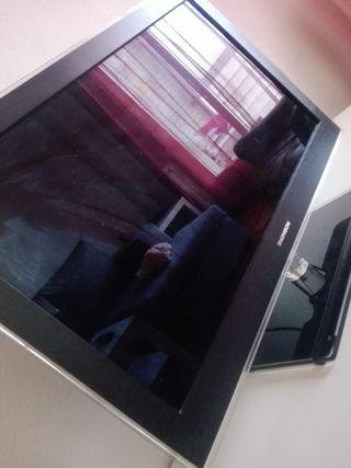 TV Thompson 34pulgadas hd nueva en perfecto estado