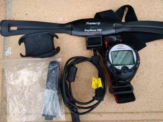 GPS keymaze 700