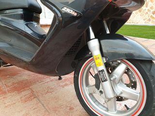 pieggio x8 250 cc ie