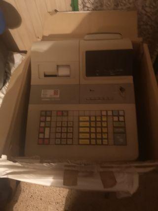 caja rejistradora