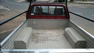 Toyota Hilux 2001 negociable