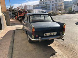 Peugeot 404 1980