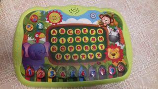Tablet para niños de eduland