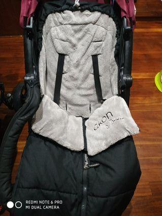 sacos para silla individual o gemelar