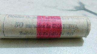 cartucho de 1 pts de 1966 estrella 73.