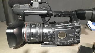 Camara Video Profesional
