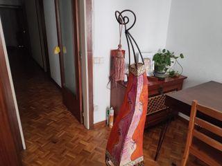Lámpara de piel de diseño