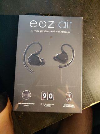 EOZ Air auriculares Bluetooth