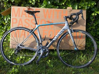 Bicicleta carretera CANYON Ultimate CF SL 9.0