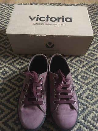 Zapatillas Victoria 33
