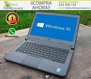 Portátil Dell Latitude 3340, Cam, i3, Windows 10 G