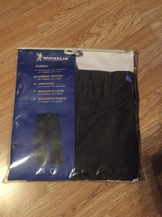 Pantalon Michelin