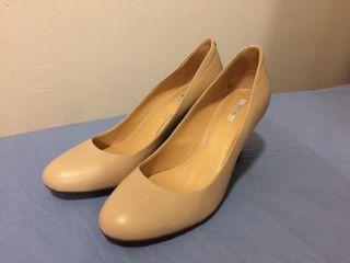 De Color Crema Segunda 35 Mano Por Talla 37 Nude Zapatos Mujer Geox rdCxhsQt