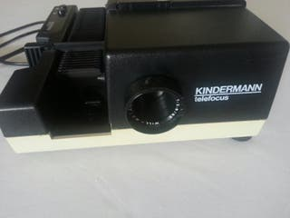 Proyector Kindermann