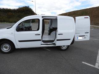 Renault Kangoo 2015. Transf. Incl. 1 año garantía