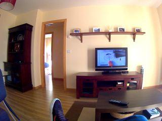 Alquilo Apartamento Quebrantahuesos