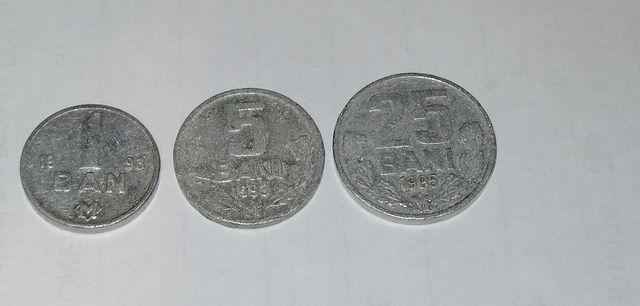 Monedas de Moldavia