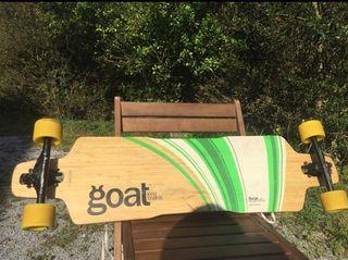 Longboard Goat