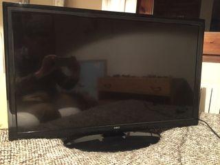 Televisión plana 32 pulgadas tele tv