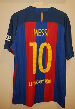 fdd1119b09ef8 Camisetas Messi de segunda mano en WALLAPOP