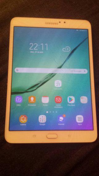 tab Samsung S2