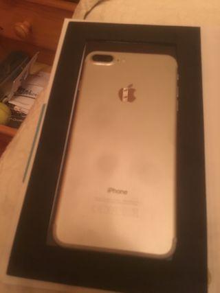Se vende iPhone 7plus