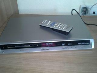 DVD PANASONIC S325