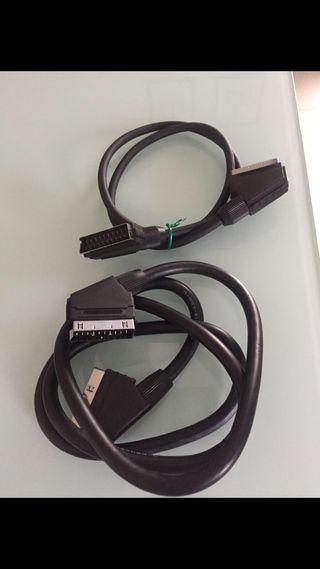 2 euroconectores nuevos