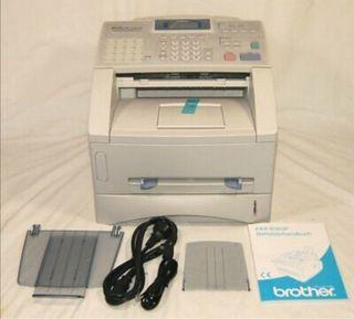 Fax profesional a buen precio con extras