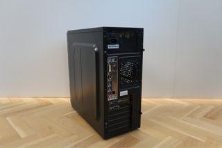 "PC Intel Core I7 - Pantalla 23"" ASUS IPS"