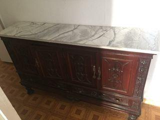Mueble recibidor Gijón
