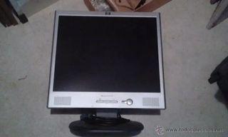 monitor plasma hp