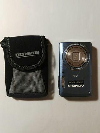 olympus u-5010