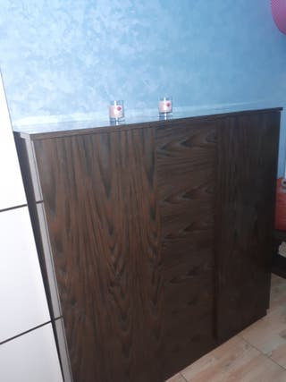 armario o zapatero